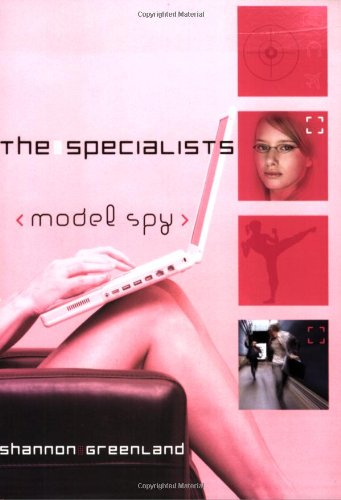Download Model Spy (The Specialists) PDF