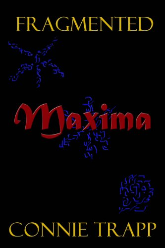 Maxima (FRAGMENTED Book 5)