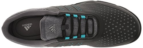 adidas Women's Adipure Sport Golf Shoe, Grey, 7 M US by adidas (Image #8)