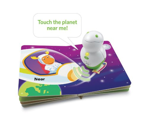 Leapfrog Tag Junior Book: The Backyardigans Opposites by Nickelodeon (Image #2)