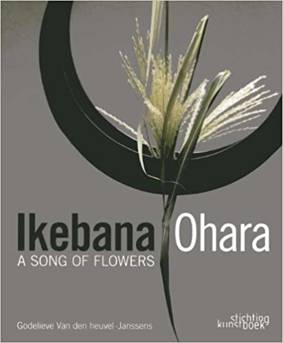 Read Ikebana Ohara: A Song of Flowers PDF