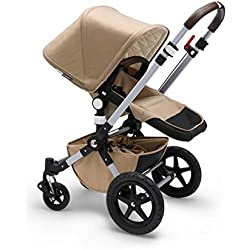 Bugaboo Cameleon 3 Classic+ Collection in Sand