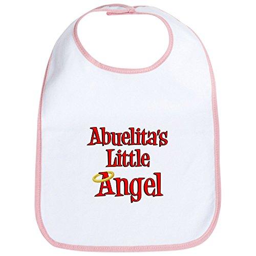 Little Angel Bib - 1