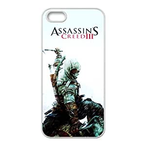 Assassin's creed Cell Phone Case for iPhone 5S