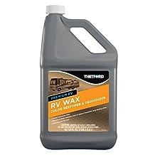 Thetford 32523  Premium RV Wax, Gallon