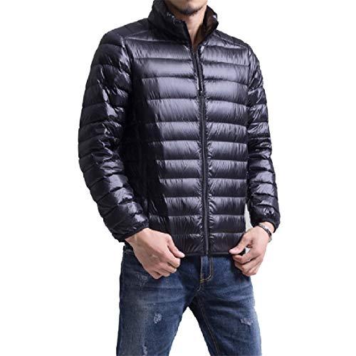 Weight Ultra Men Winter Zipper Down Howme Parka Light AS1 Fashion Standard fit OAXHw4qpc
