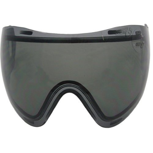 Smoke Thermal Lens - Sly Profit Thermal Paintball Replacement Lens - Smoke