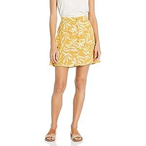 Rip Curl Women's Ooh La Leaf Skirt
