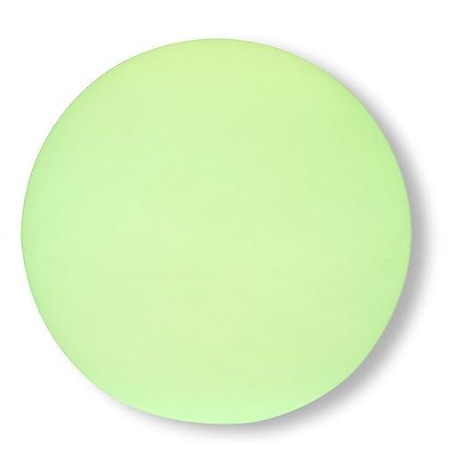 HC de Comercio 930640 LED Bombilla Balón con batería flotante 50 ...