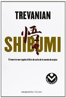 Shibumi par Trevanian