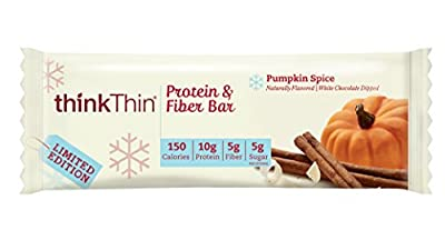 thinkThin Nutrition Bar