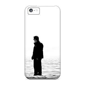 Perfect Hard Phone Cases For Iphone 5c With Custom Fashion Linkin Park Skin KaraPerron
