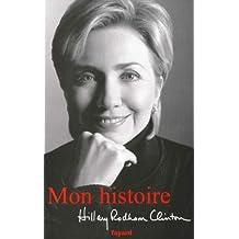 MON HISTOIRE