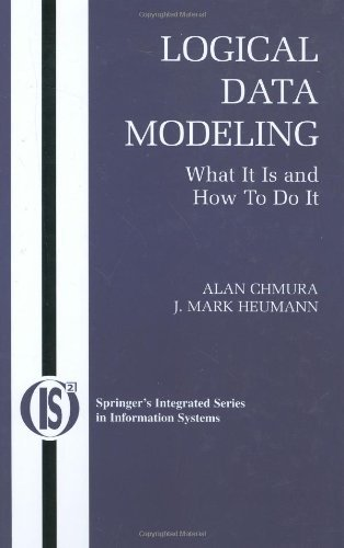 Download Logical Data Modeling: 5 (Integrated Series in Information Systems) Pdf