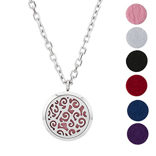 Aromatherapy-Essential-Oil-Diffuser-Necklace