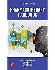 Pharmacotherapy Handbook, Eleventh Edition