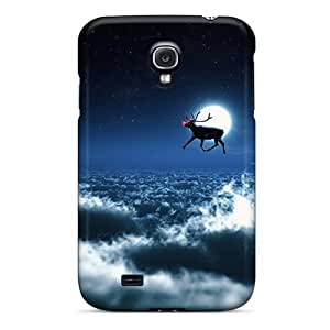Galaxy Cover Case - ZzkGqgv6045MMIYY (compatible With Galaxy S4)