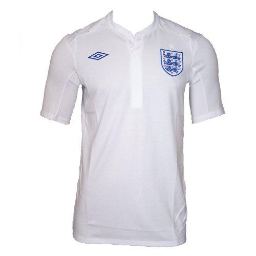 ENGLAND HOME JSY - Maillot Football England Umbro - M