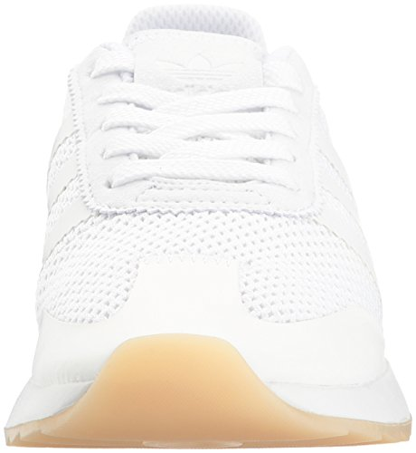 Flashback Bleu White Sneakers Basses Femme Adidas Marine white white AS6dqIdwpZ