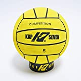 KAP7 Size 5 COMP Water Polo Ball (Yellow)