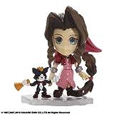 Square Enix Final Fantasy VII Aerith (Aeris) Gainsborough Trading Arts Mini Action Figure