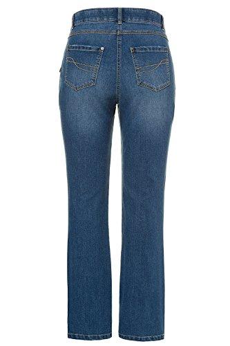 Sexy Crayon Casual 715865 Popken Poche Legging Haute Femme Grandes Slim Jeans Cordon Bleu Taille Tailles Ulla Femme Denim Pantalons Pantalons q0FTT1wS