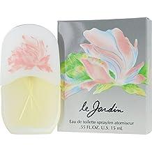 Dana Le Jardin Eau De Toilette Spray for Women, 0.5 Ounce