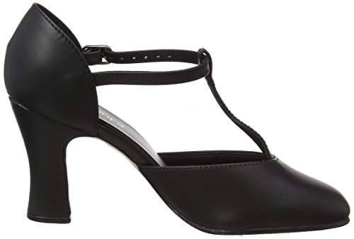 Character noir Chaussures Ch98 Danca Femme Noir So qPxZOUw4