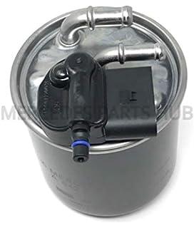 Amazon com: Mann-Filter WK842/23x WK 842/23 X Fuel Filter