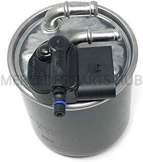 amazon com mercedes benz 651 090 29 52 genuine sprinter fuel filter Mercedes-Benz ML320 Fuel Filter