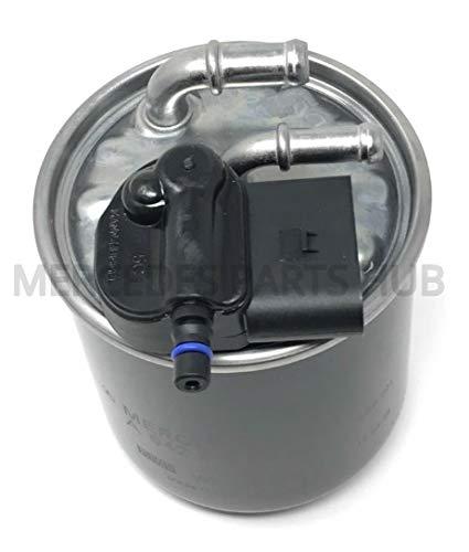 Genuine Mercedes-Benz Fuel Filter 642-090-64-52