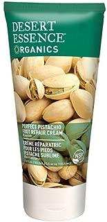 product image for Desert Essence Foot Repair Cream Pistachio - 3 fl oz (Pack of 2)