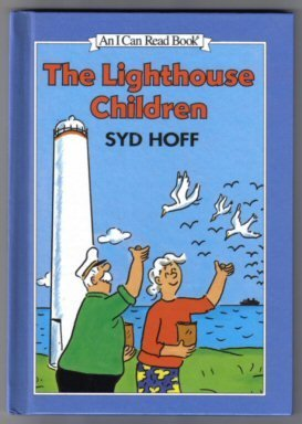 (The Lighthouse Children (An I Can Read Book))