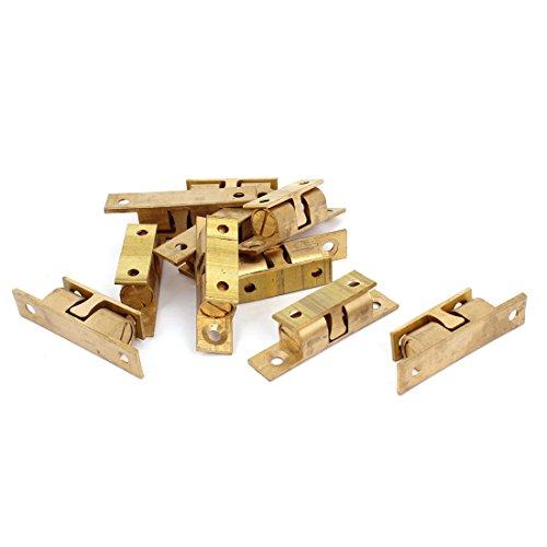 Brass Roller Catch - 1