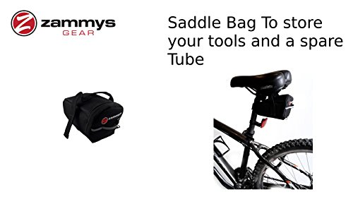 Best Bicycle Flat Tire Repair Kit for Bicycle and Bike. Bike Tire ...