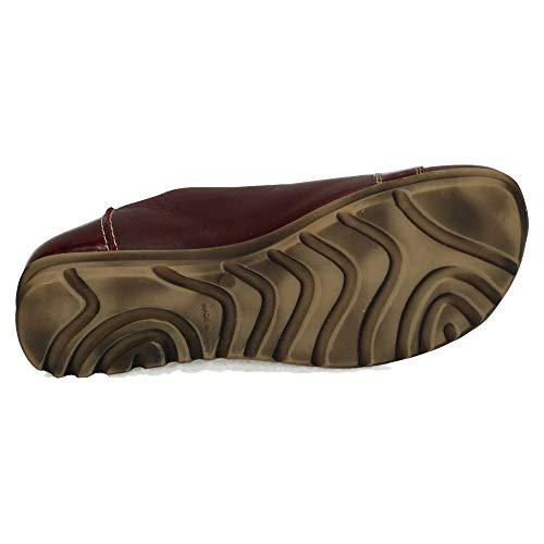 Ville Lacets Chaussures de Bordeaux Spain pour Femme 6 à In Made wX4xB7qgt