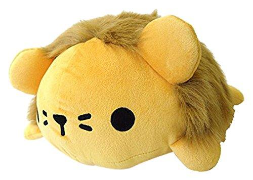 Munyu Mumm (Munyumamu) Cuddly Cushion Type Plush Toy (Lio...