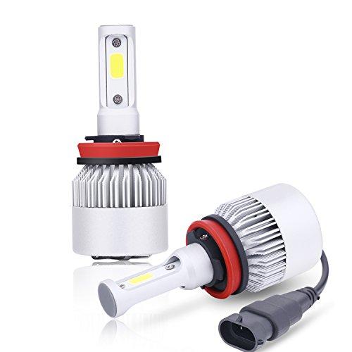 9006 headlight bulb led - 3