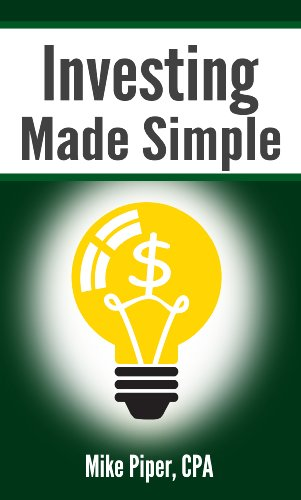 Investing Made Simple: Index Fund Investing and ETF Investing Explained in 100 Pages or Less ()