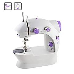 Sewing Machines,Portable Mini Sew