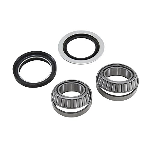 Yukon (AK F-F01) Front Axle Bearing and Seal Kit for Dana 44/Ford 1/2 Ton Truck by Yukon Gear