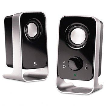 LOG980000048 - LOGITECH, INC. LS11 2.0 Stereo Speaker System