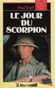 Le Quatuor indien 02 : Le jour du scorpion par Scott