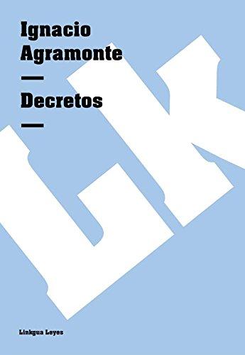 Descargar Libro Decretos Ignacio Agramonte