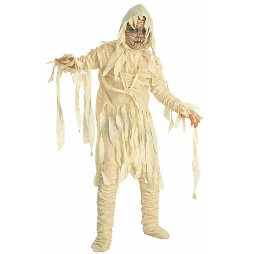 Big Boys' The Mummy Costume Small (Kids Mummy Costumes)