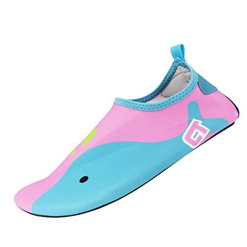 SENFI Lightweight Quick dry Water Shoes