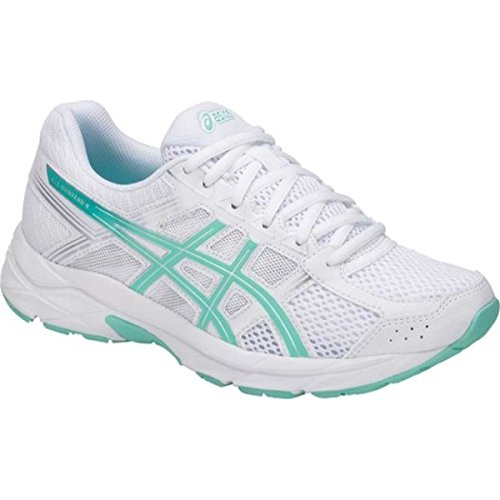 ジェームズダイソン発明するわずかな(アシックス) ASICS レディース ランニング?ウォーキング シューズ?靴 GEL-Contend 4 Running Shoe [並行輸入品]