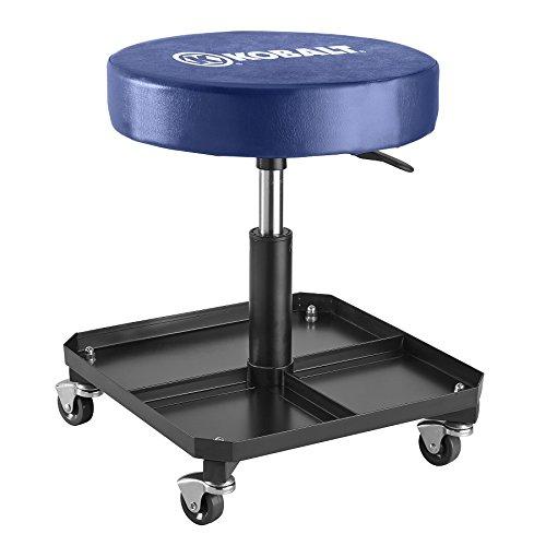 Pleasant Kobalt Work Seat Machost Co Dining Chair Design Ideas Machostcouk