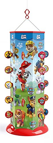 Goodie Gusher Reusable Party Piñata, Paw Patrol by Goodie Gusher