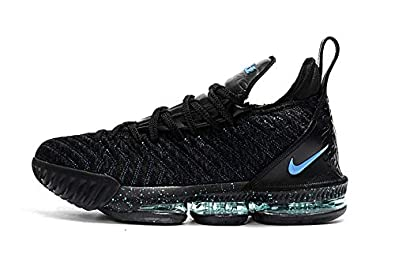 purchase cheap e6f87 8b60a US LITE Lebron 16 XVI Basketball Shoes for Men